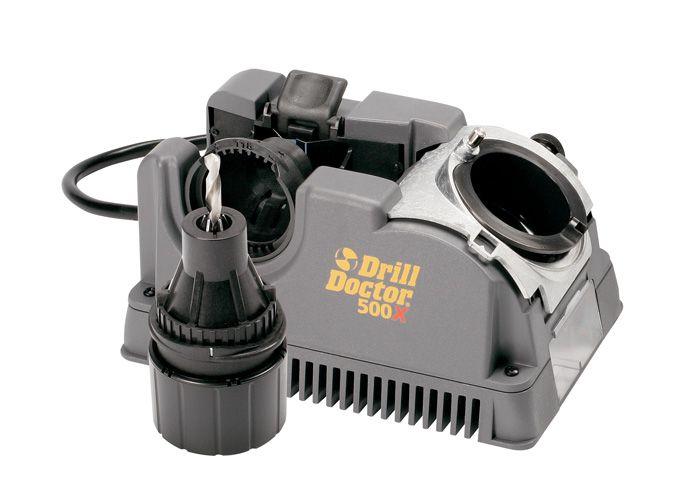 Drill Doctor 500X - Bohrer-Schleifgerät