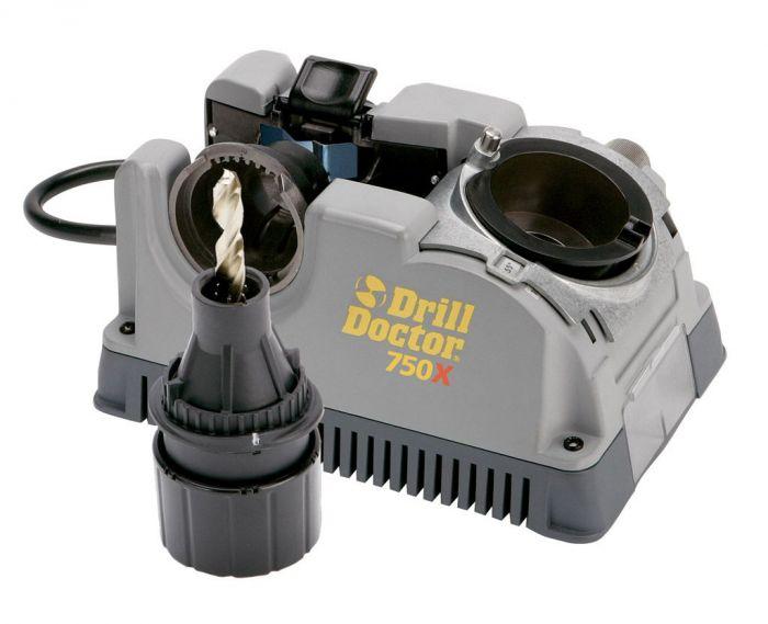 Drill Doctor 750X - Bohrerschleifmaschine