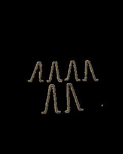 Spannfeder für Spannnadel PP02116RF
